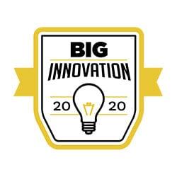 Big INNOVATION 2020